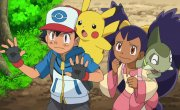 "Покемон / Pokemon - 14 сезон, 46 серия ""Еда для Бертигов"""