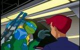 Черепашки ниндзя. Новые приключения / Teenage Mutant Ninja Turtles - 6 сезон, 24 серия