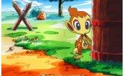 """Покемон / Pokemon - 2 серия """"Explorers of Time & Darkness!"""""""