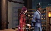 Величайший Хранитель Духов / Shouxi Yu Ling Shi - 1 сезон, 27 серия