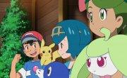"Покемон / Pokemon - 20 сезон, 34 серия ""Коронный Момент Правды!"""