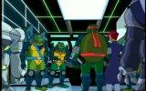 Черепашки ниндзя. Новые приключения / Teenage Mutant Ninja Turtles - 6 сезон, 7 серия
