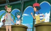 """Покемон / Pokemon - 20 сезон, 5 серия """"Йо-хо-хо! Так Держать, Попплио!"""""""