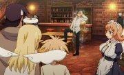 Межвидовые рецензенты / Ishuzoku Reviewers (Interspecies Reviewers) - 1 сезон, 11 серия