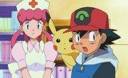 """Покемон / Pokemon - 9 сезон, 23 серия """"Три Джинкс и малыш"""""""