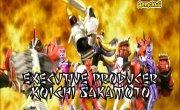 Могучие рейнджеры / Mighty Morphin Power Rangers - 16 сезон, 27 серия