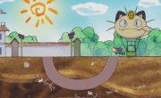 """Покемон / Pokemon - 7 сезон, 16 серия """"Борьба Против Сна"""""""