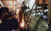 Новое предприятие по производству корабельных двигателей было открыто в России