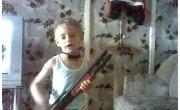Владик (4 годика)
