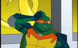 Черепашки ниндзя. Новые приключения / Teenage Mutant Ninja Turtles - 6 сезон, 22 серия