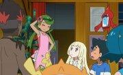 """Покемон / Pokemon - 20 сезон, 18 серия """"Нектарные Поиски!"""""""