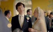 "Шерлок / Sherlock - 3 сезон, 3 серия ""Знак трёх"""