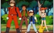 Покемон / Pokemon - 3 сезон, 121 серия