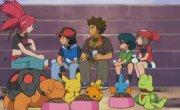 """Покемон / Pokemon - 7 сезон, 15 серия """"Поэзия вдохновения"""""""