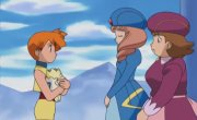 """Покемон / Pokemon - 7 сезон, 4 серия """"Принцеса и Тогепи!"""""""