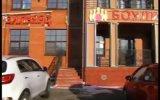 Пошли по кривой дорожке посетители боулинг-центра в Оренбурге