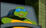 Черепашки ниндзя. Новые приключения / Teenage Mutant Ninja Turtles - 3 сезон, 5 серия