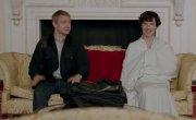 """Шерлок / Sherlock - 2 сезон, 1 серия """"Скандал в Белгравии"""""""
