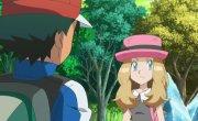 """Покемон / Pokemon - 17 сезон, 36 серия """"Пещера Зеркал!"""""""