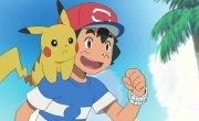 """Покемон / Pokemon - 20 сезон, 2 серия """"Испытание Хранителя!"""""""