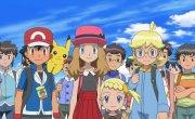 """Покемон / Pokemon - 17 сезон, 40 серия """"Ориентирование С Покемонами В Тумане!"""""""