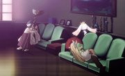 Сверкающие Слезы & Ветер / Shining Tears X Wind - 1 сезон, 10 серия