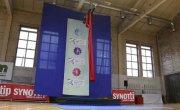 Гимнастика - травмоопасный спорт