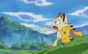 """Покемон / Pokemon - 7 сезон, 49 серия """"Напугать, Чтобы Вспомнить"""""""