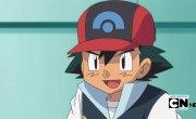 """Покемон / Pokemon - 13 сезон, 647 серия """"Восьмое чудо мира Синно"""""""
