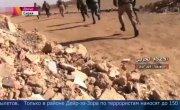 Западная коалиция во главе с США резко снизила интенсивность ударов по террористам ИГИЛ на территории Ирака.