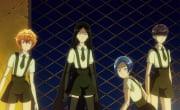 """Страна Самоцветов / Houseki no Kuni - 1 сезон, 11 серия """"Секрет"""""""