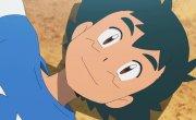 """Покемон / Pokemon - 22 сезон, 144 серия """"Сильнейший Z Алолы! Капу-Кокеко против Пикачу!!"""""""