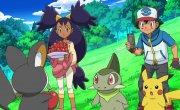 """Покемон / Pokemon - 14 сезон, 24 серия """"Неотразимая Эмолга"""""""
