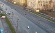 Смертельная авария на Кутузовском проспекте