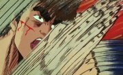 """Кулак Северной звезды / Hokuto No Ken - 1 сезон, 63 серия """"Юный герой бросает вызов судьбе!Крик его души достигнет небес!"""""""