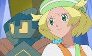 """Покемон / Pokemon - 14 сезон, 39 серия """"Битва Старых Соперников В Нимбасе"""""""