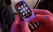 Первый обзор новой Nokia 3310 (2017)