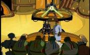 Черепашки ниндзя. Новые приключения / Teenage Mutant Ninja Turtles - 3 сезон, 26 серия