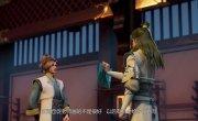Непревзойдённый Царь Небес / Верховный Бог / Wu Shang Shen Di - 1 сезон, 29 серия