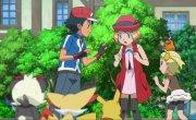 Покемон / Pokemon - 18 сезон, 16 серия