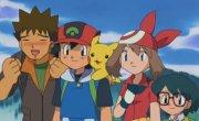 """Покемон / Pokemon - 7 сезон, 13 серия """"Сражение - Это Не Игра!"""""""