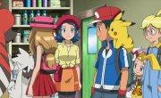 """Покемон / Pokemon - 17 сезон, 8 серия """"Стрижка Для Фурфру!"""""""