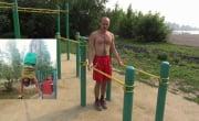 Как научиться стоять на руках - подводящие упражнения к стойке на руках