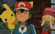 """Покемон / Pokemon - 17 сезон, 14 серия """"Скрываясь От Грозы!"""""""