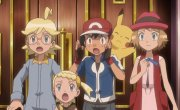 Покемон / Pokemon - 18 сезон, 32 серия
