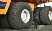 Новый БелАЗ 75710 самый большой в мире самосвал