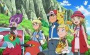 Покемон / Pokemon - 18 сезон, 29 серия