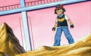 "Покемон / Pokemon - 10 сезон, 487 серия ""Обойти Рампардоса"""