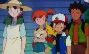 """Покемон / Pokemon - 3 сезон, 137 серия """"""""Победа с улыбкой"""""""""""
