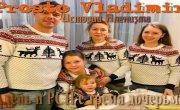 Prosto Vladimir*Истории Аленизма | Алень и РСП с тремя дочерьми